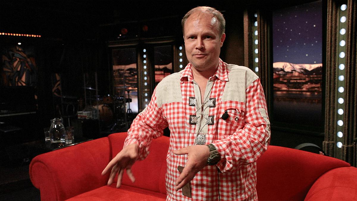 Petr Joo