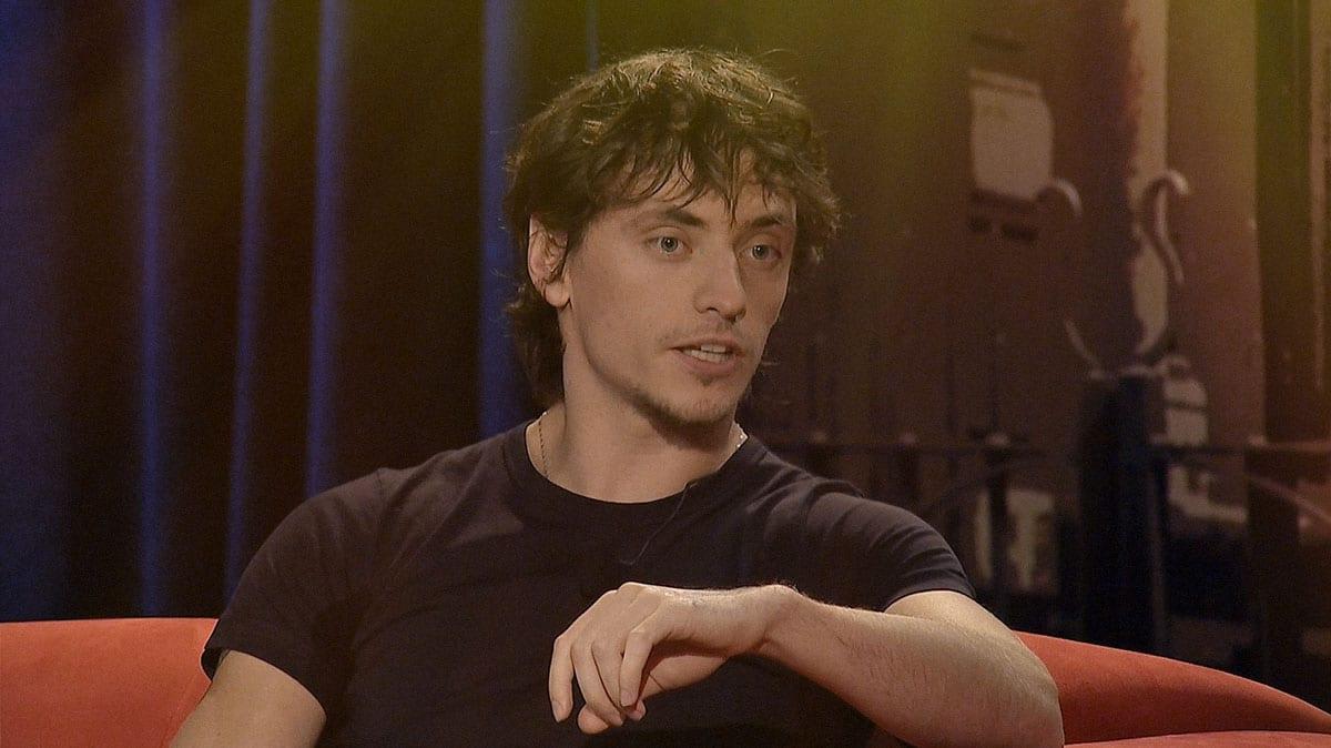 Sergej Polunin