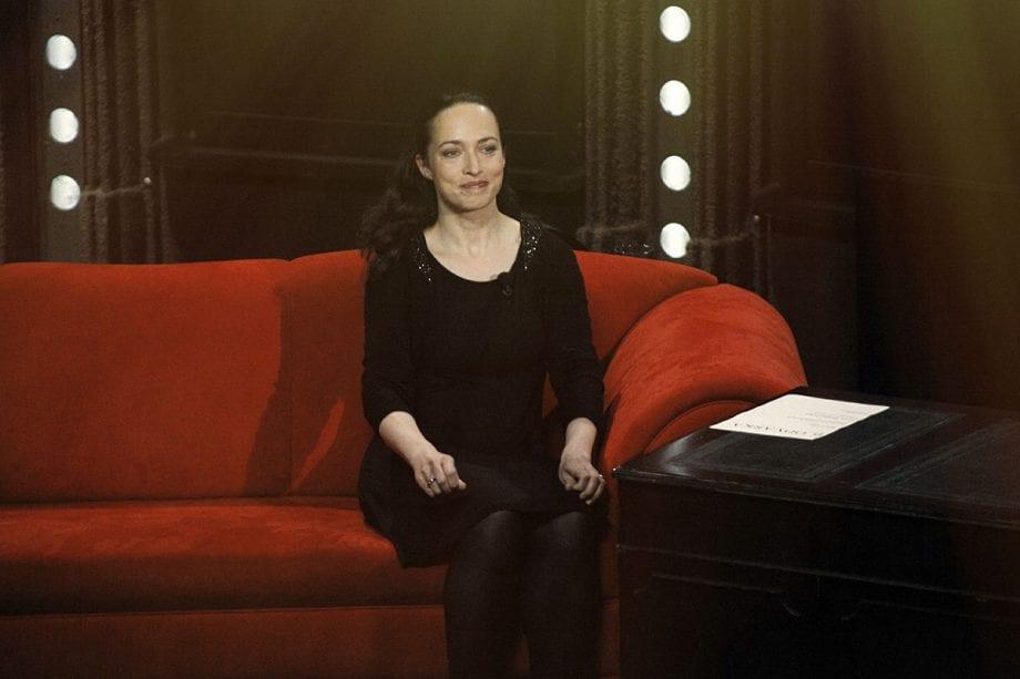 Barbora Fišárková