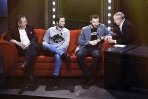 Show Jana Krause 15. 2. 2017 ¦ © Mangino ¦ Všechna práva vyhrazena!