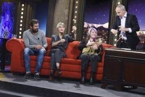 TV premiéra 3. 10. 2018