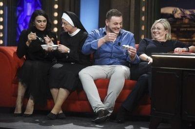 TV premiéra SJK 14. 11. 2018