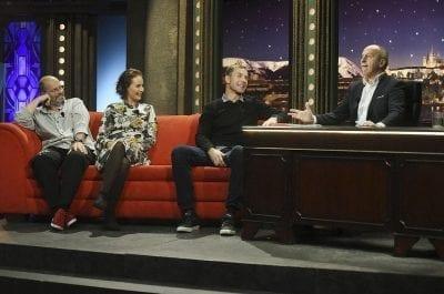 TV premiéra SJK 28. 11. 2018