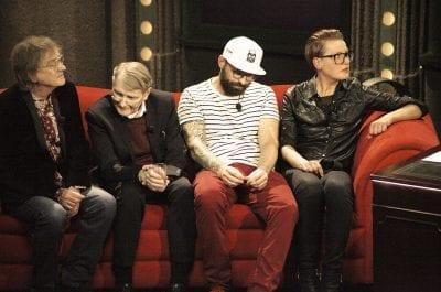 TV premiéra SJK 21. 11. 2018