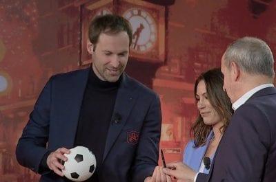 TV premiéra SJK 13. 3. 2019