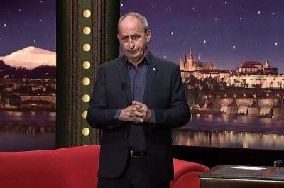TV premiéra SJK 6. 3. 2019
