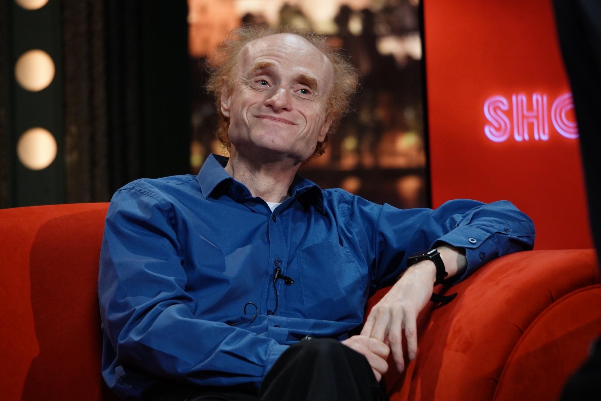 "Jaroslav Flegr, vědec, evoluční biolog, ""věštec koronaviru"" v SJK 2. 9. 2020"