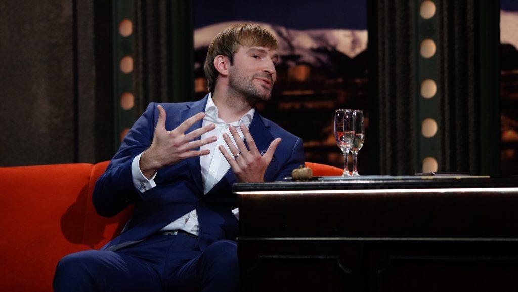 Adam Vojtěch v Show Jana Krause, 31. díl — 7. 10. 2020