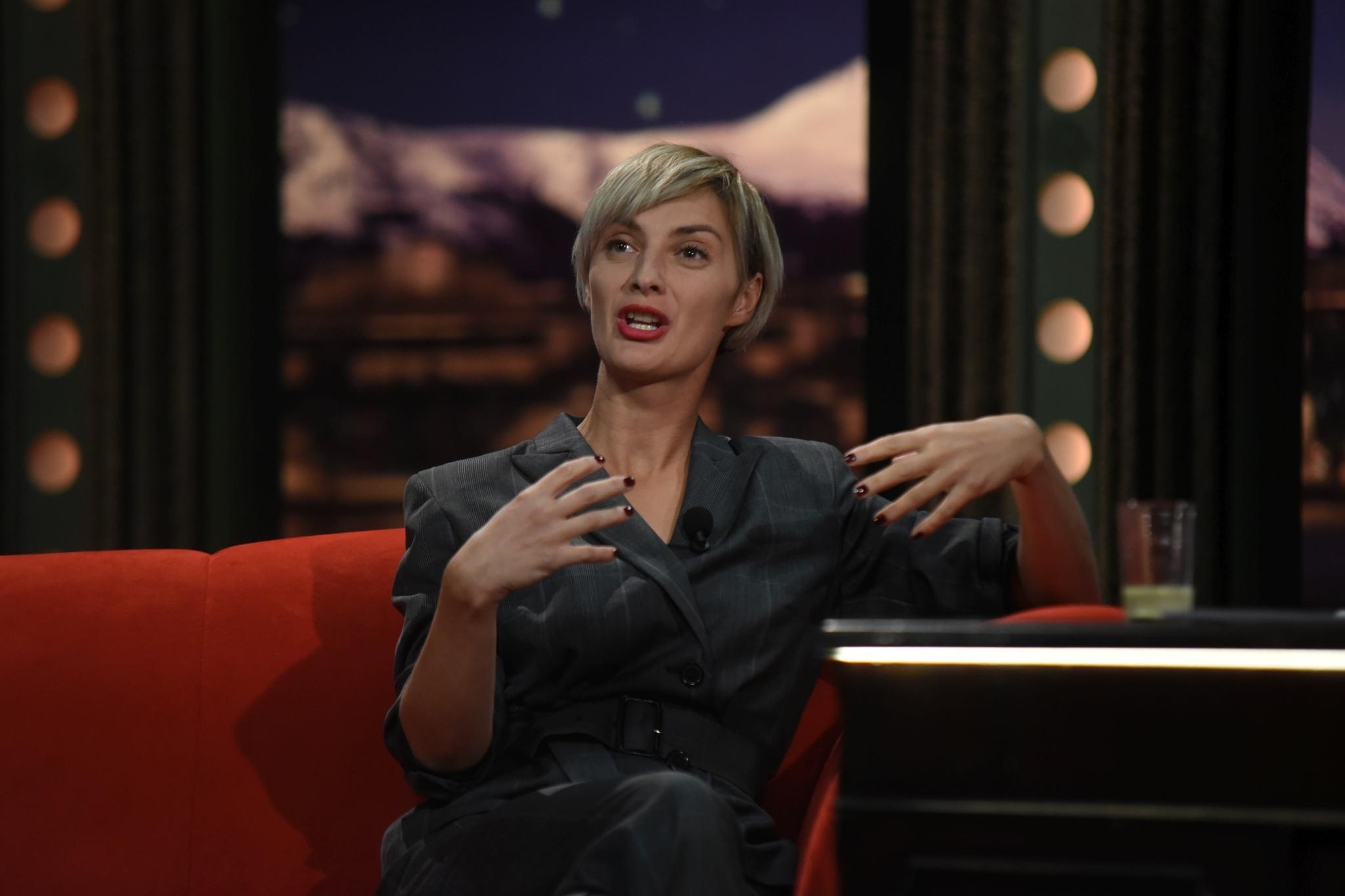 Barbora Poláková v SJK 3. 10. 2018