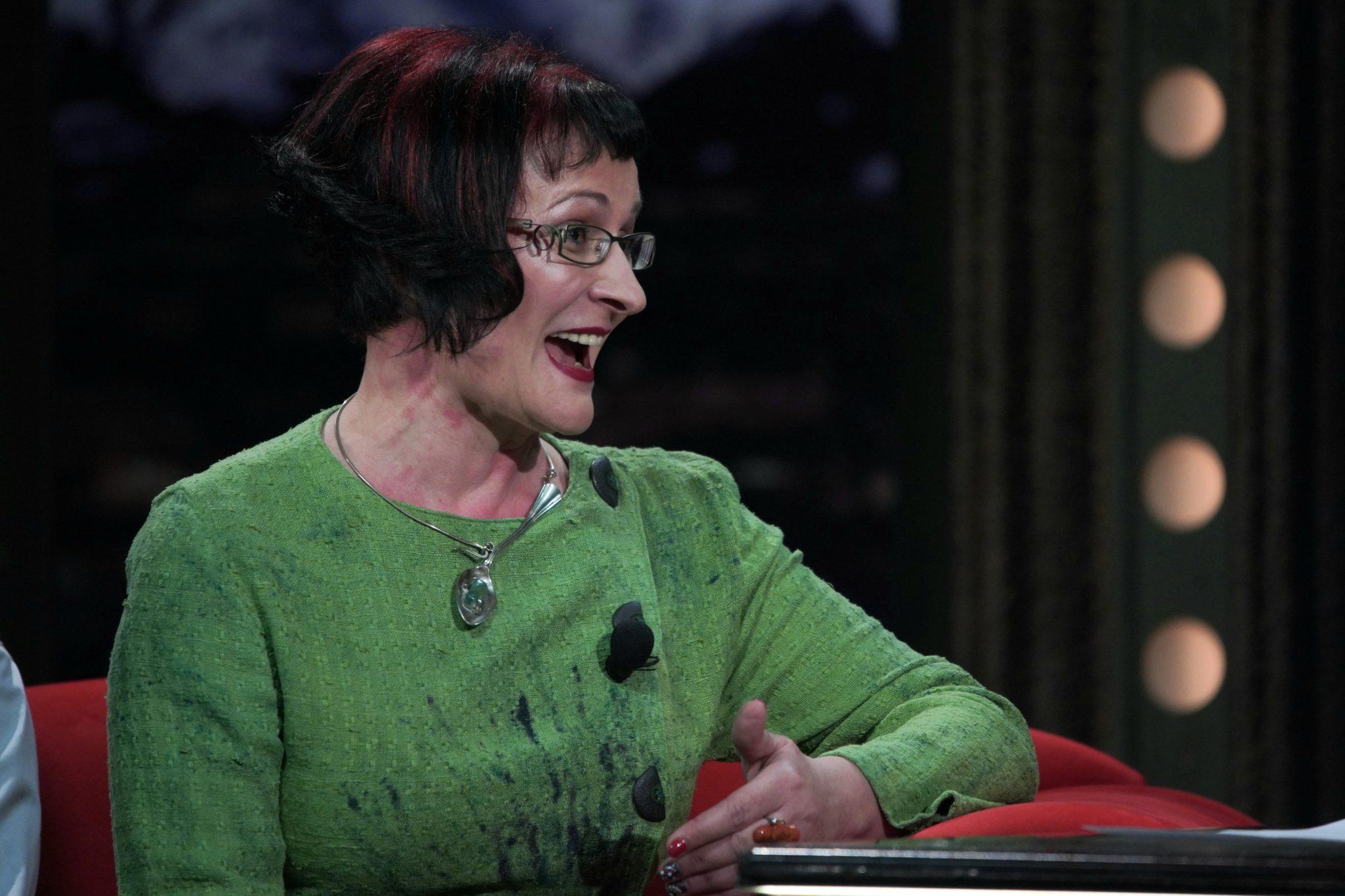 Sexuoložka Petra Sejbalová v SJK 3. 3. 2021