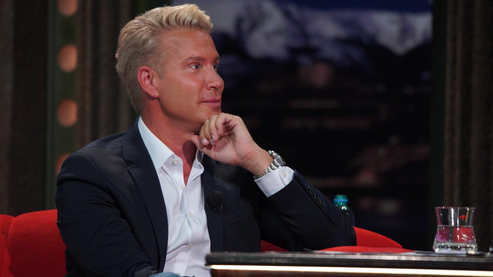 Český Ken Robert Paulat v SJK 16. 6. 2021