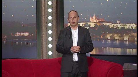 Písničkáři Jan a František Nedvědovi, půvabná herečka Anna Linhartová a odborník na výživu Martin Jelínek v SJK 6. 1. 2012